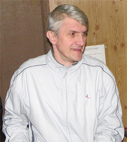 Платон Леонидович Лебедев