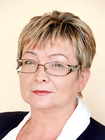 Полина Дмитриевна Клочинова