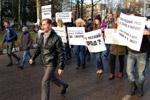 Общественные движения в городе Обнинске
