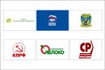 Отделения политических партий в городе Обнинске
