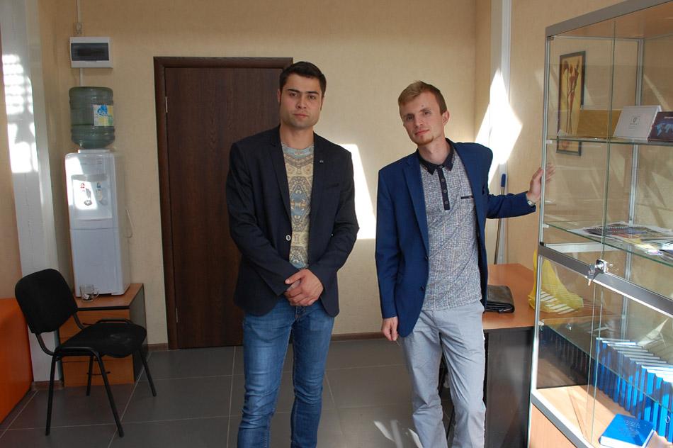 Клуб «Право на Право» в городе Обнинске