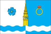 Приволжск и город Обнинск