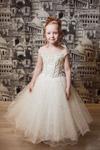Красивые детские платья от салона «Престиж» в городе Обнинске