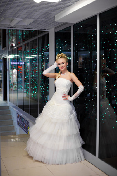 Салоны свадебных платьев в обнинске