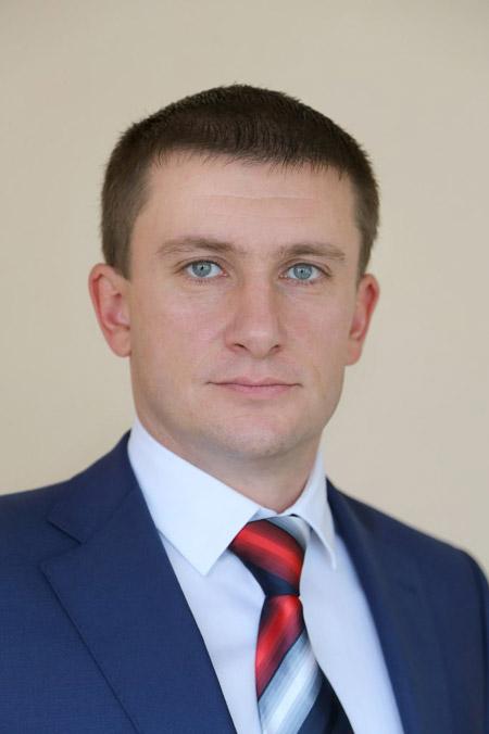 Пётр Дмитриевич Шамрицкий