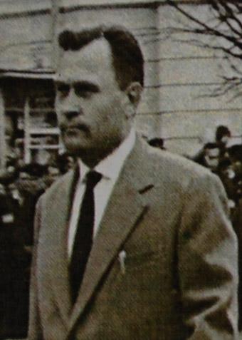 Пётр Гаврилович Коротков