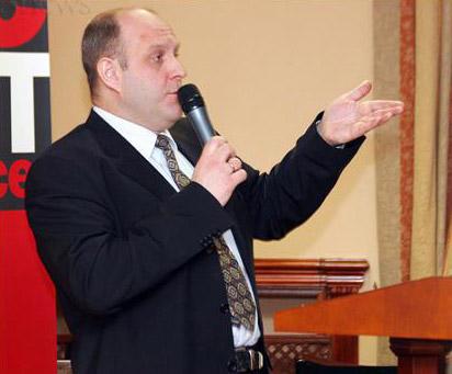 Пётр Георгиевич Дарахвелидзе