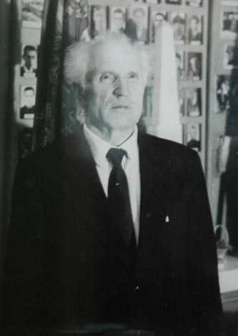 Пётр Иванович Ларин