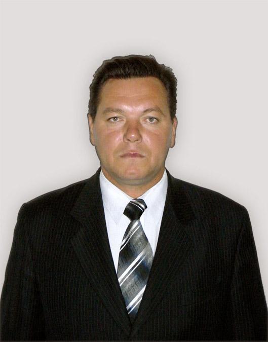 Пётр Иванович Маркелов