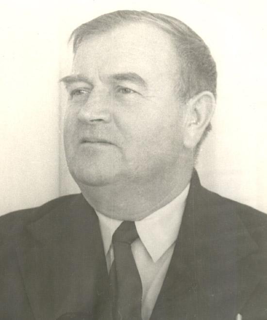 Пётр Иванович Яковлев