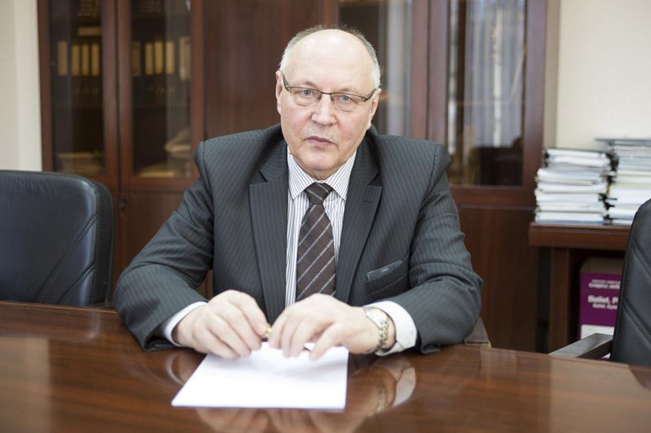 Пётр Никифорович Мартынов
