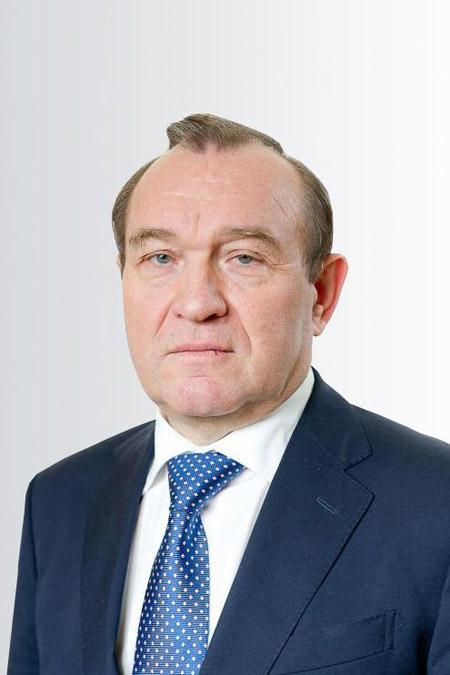 Пётр Павлович Бирюков