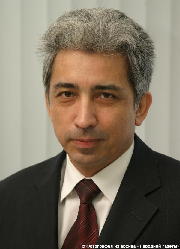 Рахимджан Ахметджанович Розиев