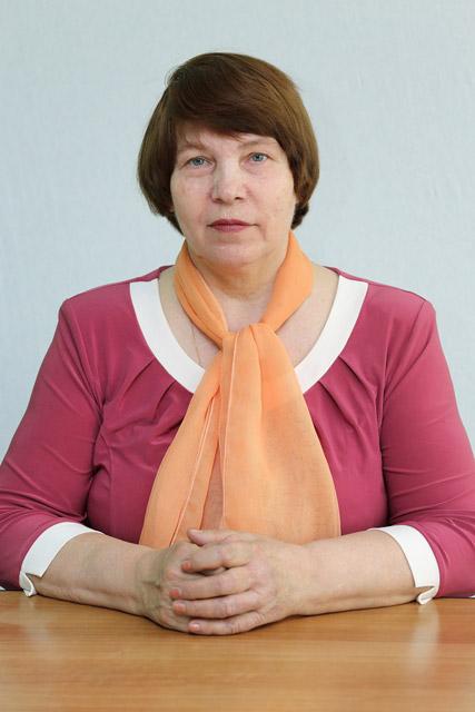 Раиса Матвеевна Сныткина