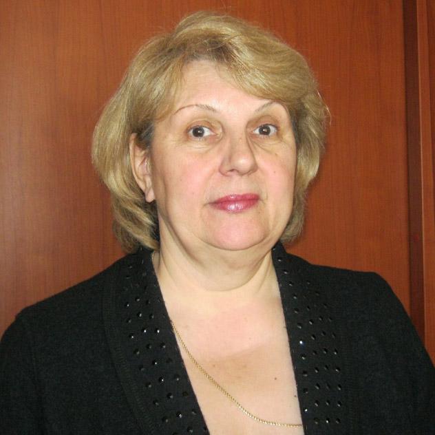 Раиса Васильевна Гогулина