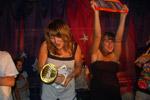 Хип-хоп вечеринка «Добавь ритма!» в клубе «Угодка» (город Жуков)