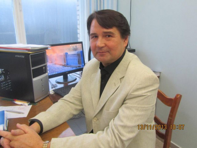 Равиль Ахнафович Садриев