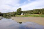 Река Протва в городе Обнинске