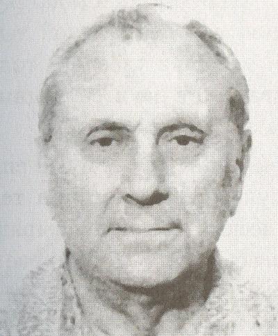 Рем Михайлович Лазоренко-Маневич
