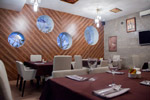 Ресторан «Мост» в городе Обнинске