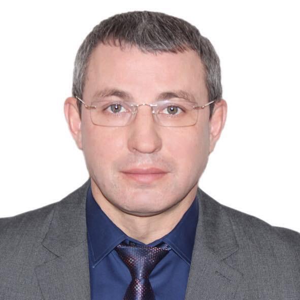 Рим Раисович Шигапов