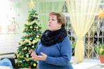 Торжественная церемония открытия семейного образовательного центра «РИО» в городе Обнинске (23 декабря 2016 года)
