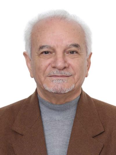 Роберт Тевосович Галусарьян