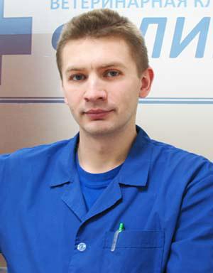 Роман Александрович Попов