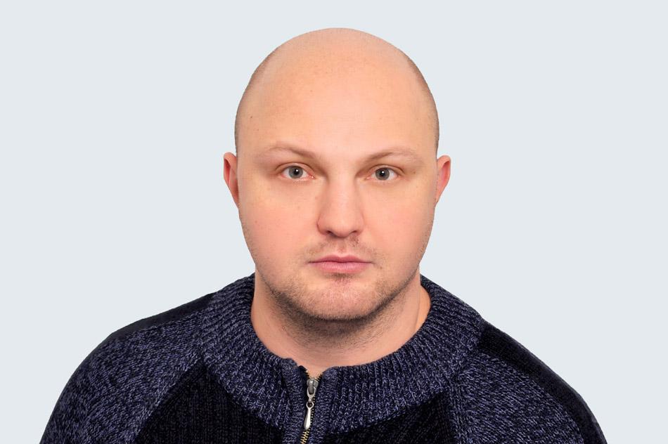 Роман Евгеньевич Разумовский