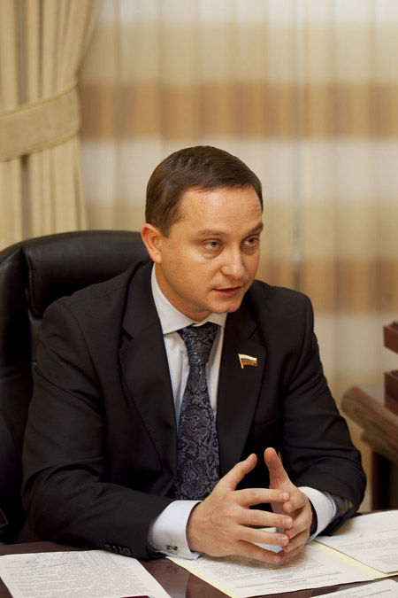 Роман Иванович Худяков