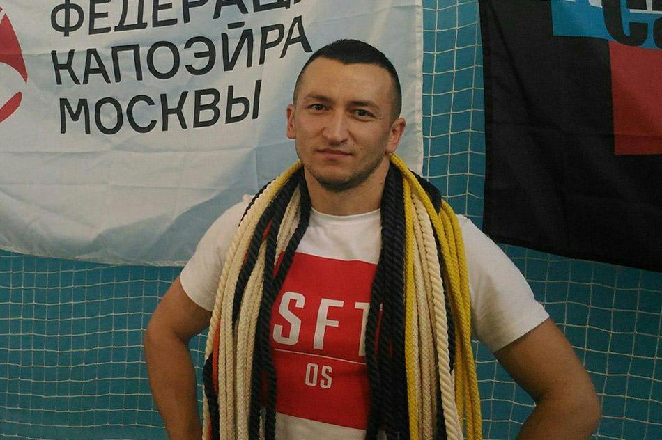 Роман Романович Маслак