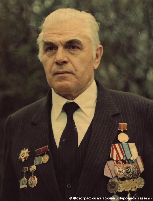 Роман Васильевич Майстришин