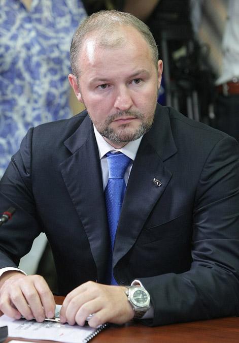 Роман Викторович Троценко