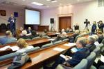 Круглый стол «Основы стратегии развития первого наукограда: потенциал отечественной атомной отрасли — для территории инновационного развития»