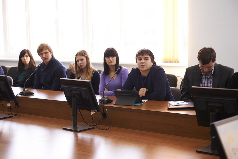 «Росмолодёжь» поддержит студентов ИАТЭ