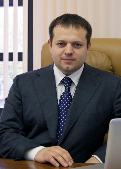Руслан Анатольевич Заливацкий
