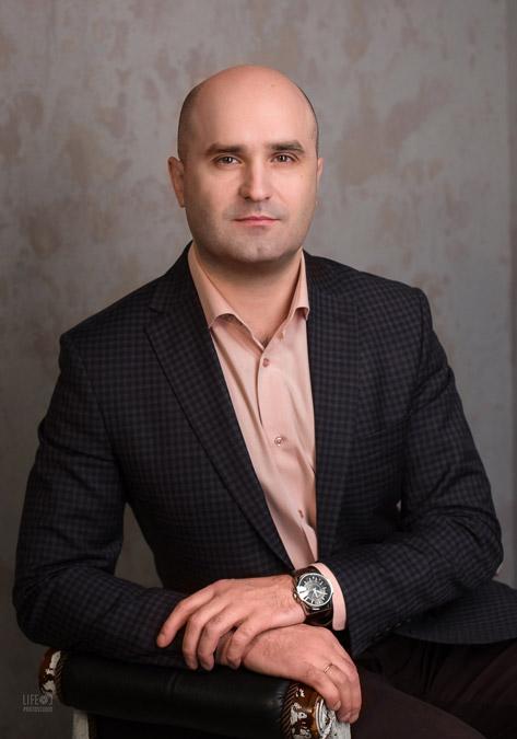 Руслан Николаевич Грицук