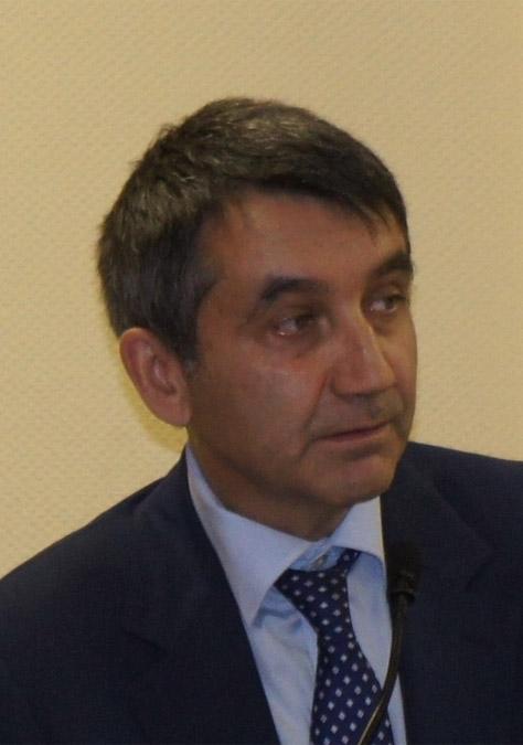 Рустем Рамзиевич Максудов