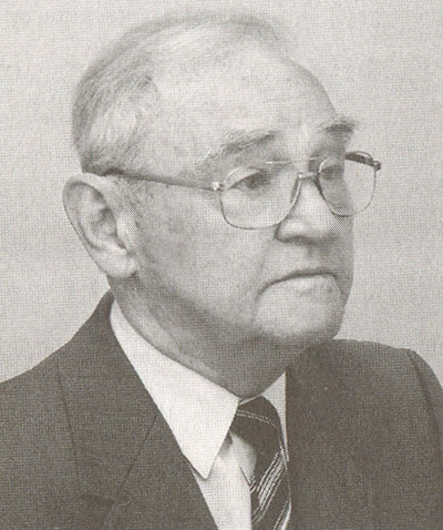 Рутений Александрович Бродский