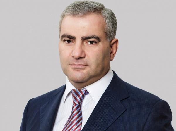 Самвел Саркисович Карапетян