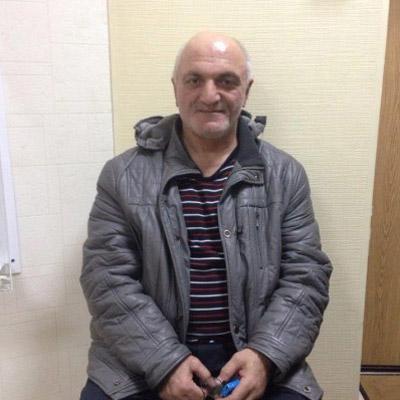 Самвел Владимирович Чатиян