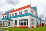Производственное предприятие «Санатметал» (Sanatmetal) в городе Обнинске