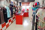 Магазин «Скарлетт» в городе Обнинске