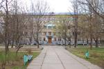 Школа №3 в городе Обнинске