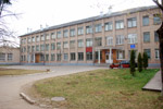 Школа №4 в городе Обнинске