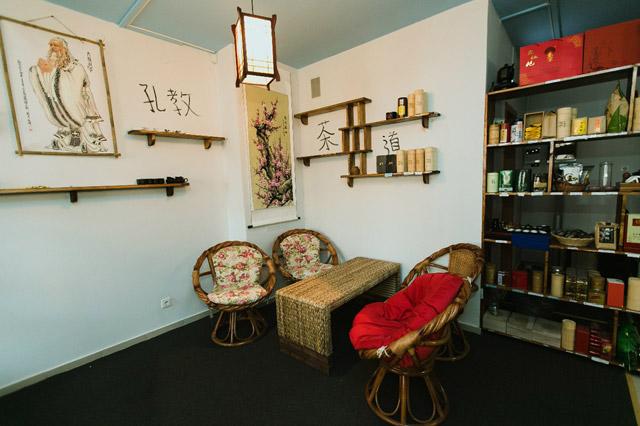 Китайская кухня - г Обнинск / Рестораны, кафе, бары