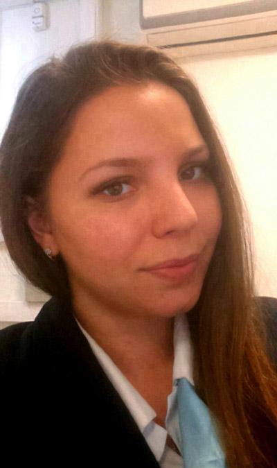 Серафима Леонидовна Уланкина