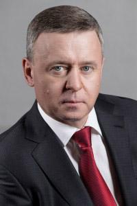 Сергей Александрович Надсадин