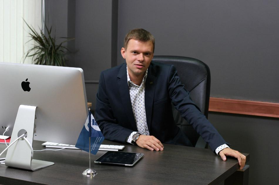 Сергей Александрович Плуготаренко