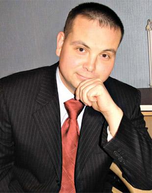 Сергей Александрович Рябикин